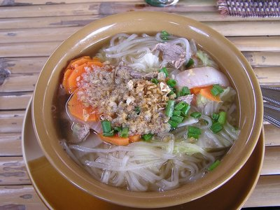 Beef Noodle Soup :-)